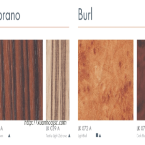 Laminate Mầu Gỗ 12 (Laminate Wood Grains 12)