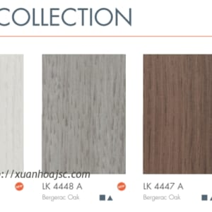 Laminate Mầu Gỗ 3 (Laminate Wood Grains 3)