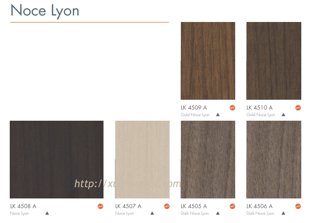 Laminate Mầu Gỗ 5 (Laminate Wood Grains 5)