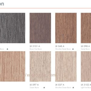 Laminate Mầu Gỗ 8 (Laminate Wood Grains 8)