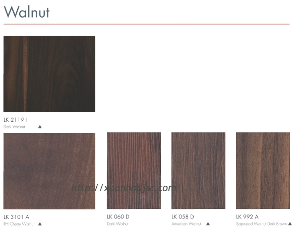 Laminate Mầu Gỗ 9 (Laminate Wood Grains 9)